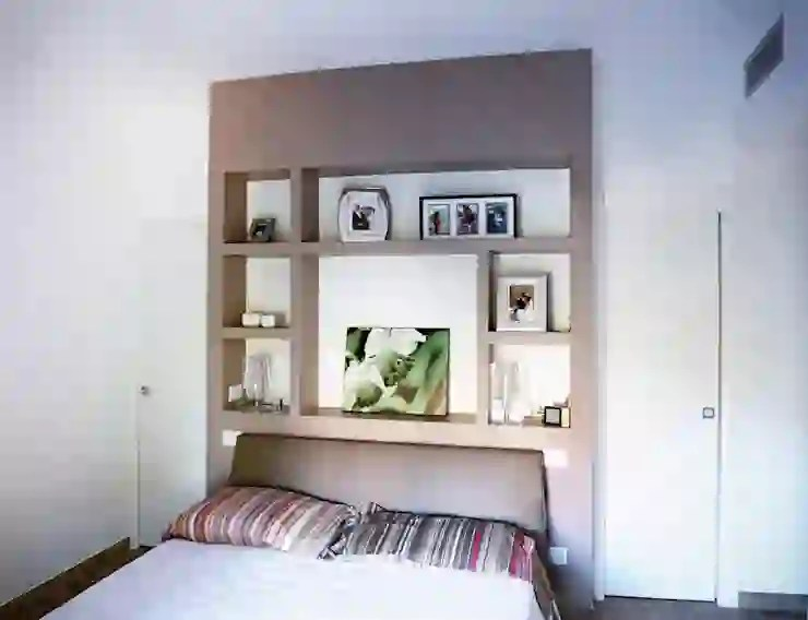 Se stai cercando idee per arredare una camera da letto piccola in stile moderno, questa è la sezione più indicata. 26 Idee Per Arredare La Camera Da Letto Piccola In Modo Eccezionale Homify