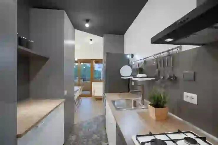   falegnameria … mobilificio cucine moderne belluno e feltre Cucina Grigia Consigli Su Combinazioni Colori E Arredamento Homify