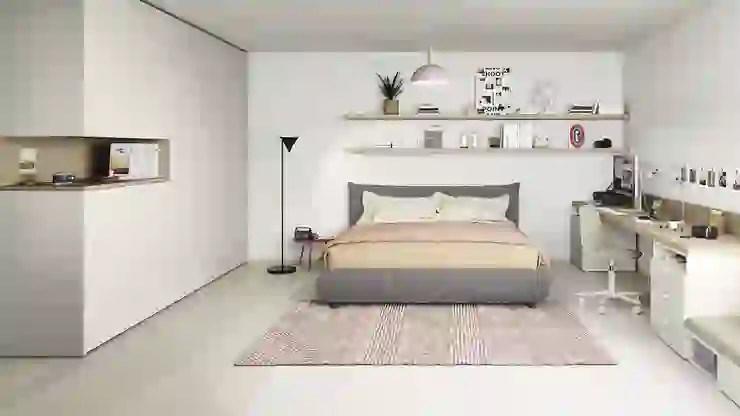 Camera da letto shabby moderno in vendita in arredamento e casalinghi: Progettazione Cameretta Bambini Camera Ragazzi Homify