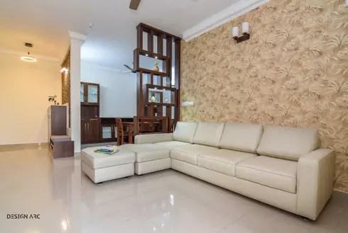 Interior Design Bangalore 2bhk Apartment By Design Arc
