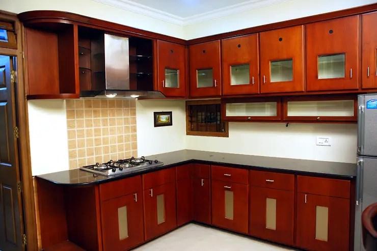 Kitchen Design India Interiors