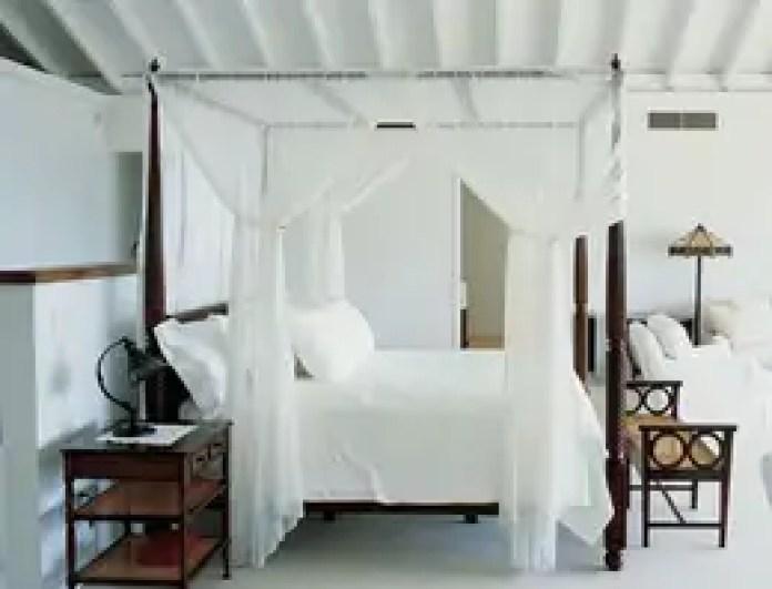 Dormitorios de estilo clásico de King of Cotton