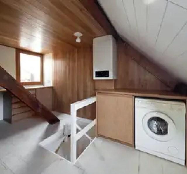 Garagens e edículas modernas por SAMF Arquitectos