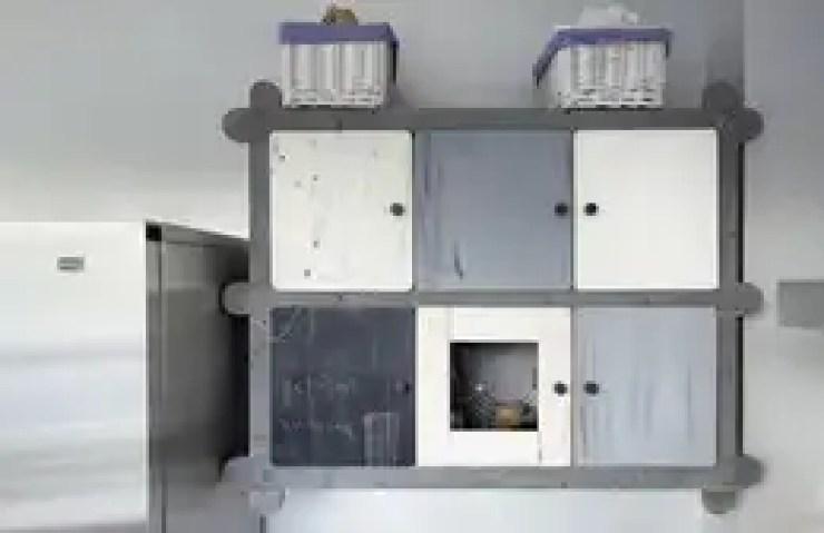 باورچی خانہ by Laquercia21