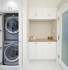 13 pomysłów na pralnię, którą możesz z łatwością urządzić ... on Pralnia W Domu Inspiracje  id=70771
