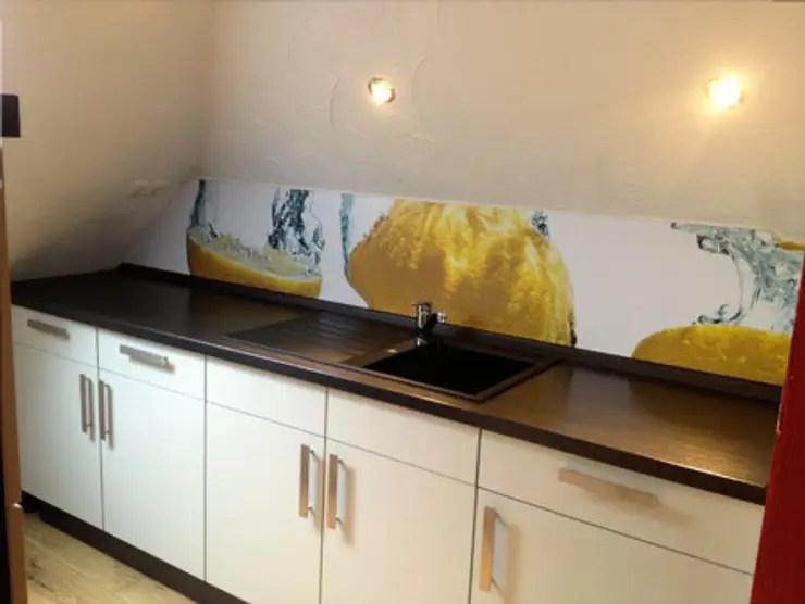 Küchenrückwand Glas Acrylglas Rückwand Küche Therichdailycom