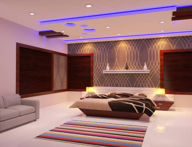9 Incredible Ceiling Designs For Indian Homes!