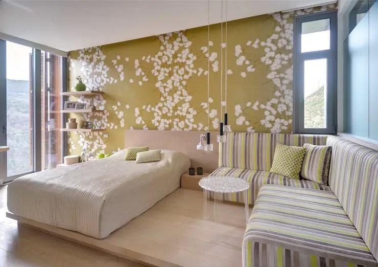 modern Bedroom by Paker Mimarlık
