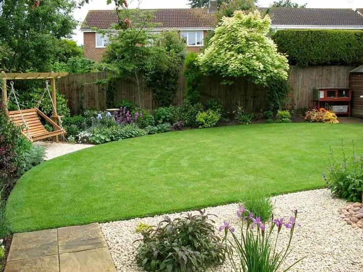 15 ideas to create your slice of suburban garden heaven on Back Garden Ideas id=28161