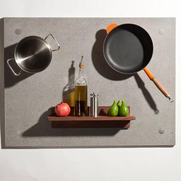 modern Kitchen by Magic Wall