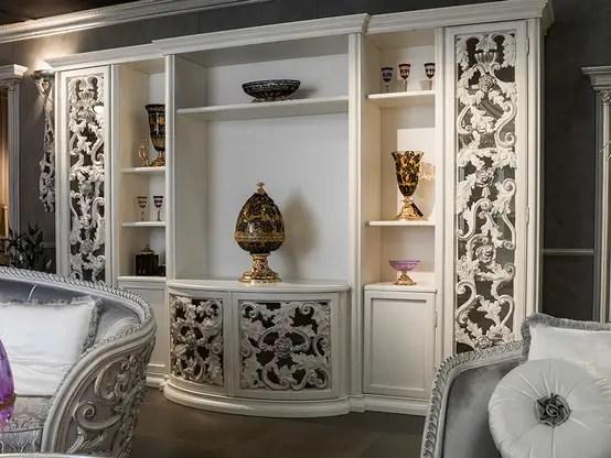 Idee di arredamento in stile barocco. Mobili In Stile Barocco Consigli E Esempi Di Arredamento Homify