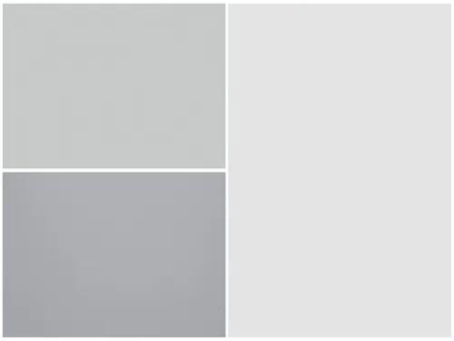Possiamo optare per i colori delle pareti oppure per l'arredamento. Colore Grigio Perla Idee Per Pareti E Arredamento Homify