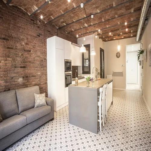 Visualizza altre idee su arredamento, vita in appartemento, appartamento soggiorno. 14 Idee Favolose Per Integrare Sala Da Pranzo Soggiorno E Cucina Homify