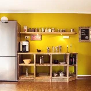 Cocinas de estilo rústico por edictum - UNIKAT MOBILIAR