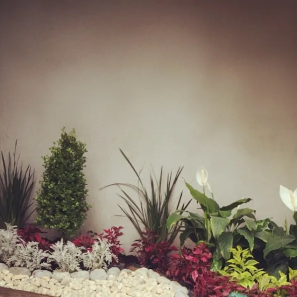 Vườn by Arquitectos I + A