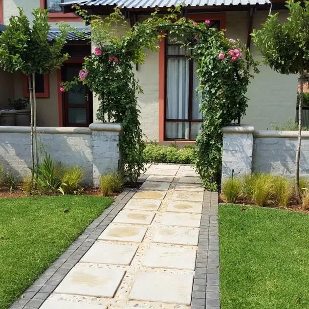 Vistoso Jardines Economicos Cresta - Ideas de Diseño Para El Hogar ...