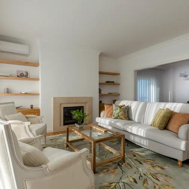 Soggiorno in stile in stile Moderno di Stoc Casa Interiores