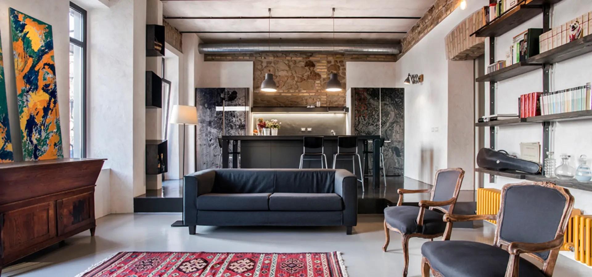 Differenza tra antico e moderno ebraico differenza tra 2021. Casa Tuscolana Studio Q Arch Bartolomeo Quintiliani Homify