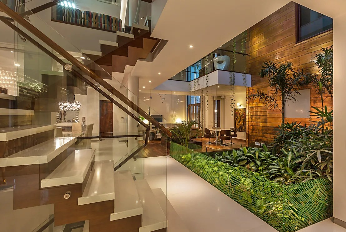 21 Stunning Interior Design Ideas By Architects In Pune India