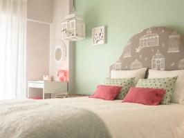 Wie kann ich mein Schlafzimmer romantisch gestalten