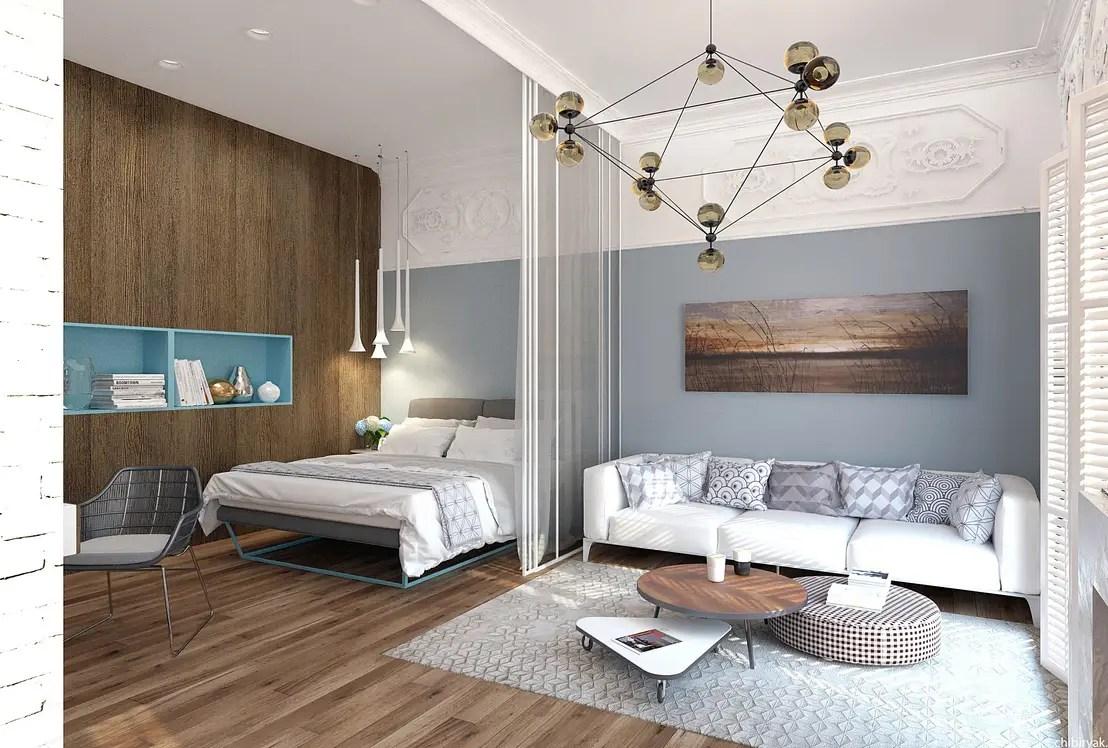 7 Slimme Interieur Tips Voor Een Klein Huis