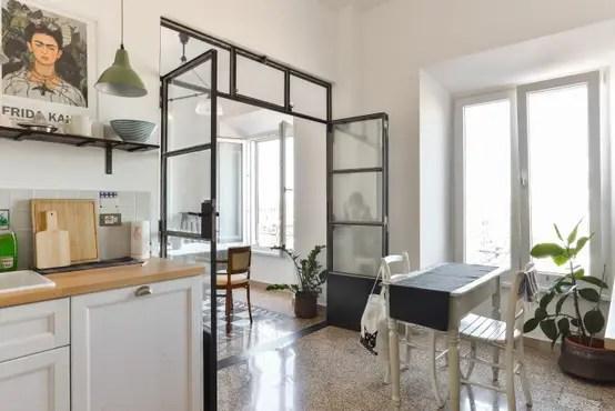 Non è necessario avere tutta la casa nello stesso stile, gli abbinamenti antico e moderno si compongono per gusto personale o. 5 Cucine Che Combinano Lo Stile Classico E Moderno Homify