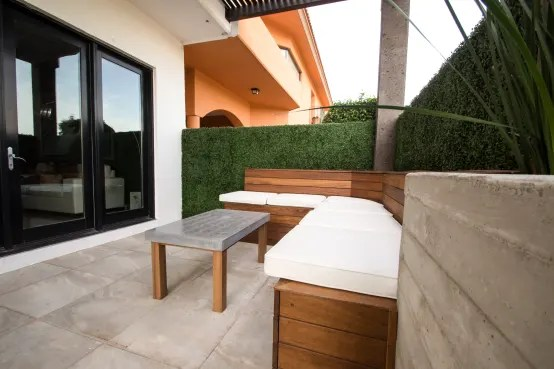 Affordable patio renovation ideas   homify on Patio Renovation Ideas id=17286