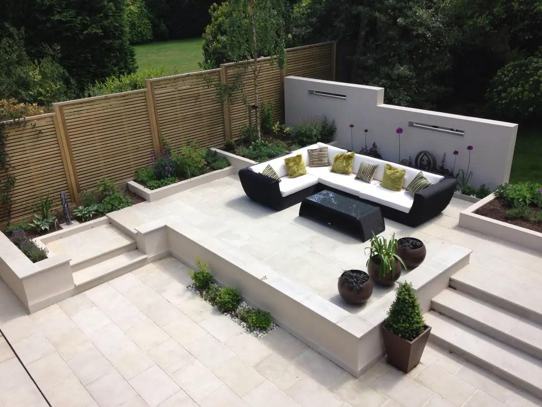 12 low-maintenance garden ideas that actually look amazing on Low Maintenance Backyard Designs  id=63723