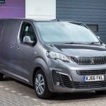 Review Peugeot Expert 2016 Honest John