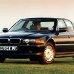 Bmw 7 Series E38 Classic Car Review Honest John