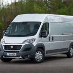 Fiat Ducato 2006 Van Review Specifications Honest John