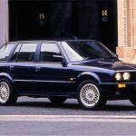 Bmw 3 Series E30 Classic Car Review Honest John