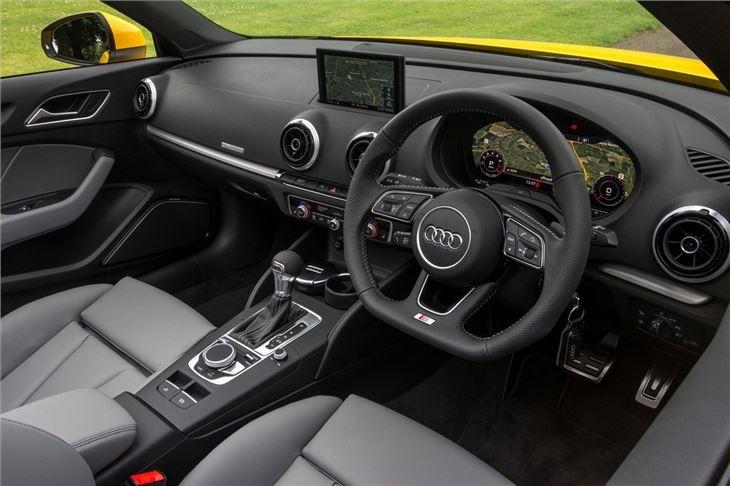 Audi A3 Cabriolet 2014 Car Review Honest John
