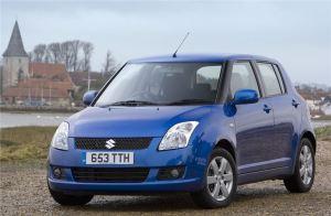 Suzuki Swift 2005  Car Review | Honest John