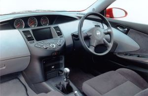 Nissan Primera 2002  Car Review | Honest John