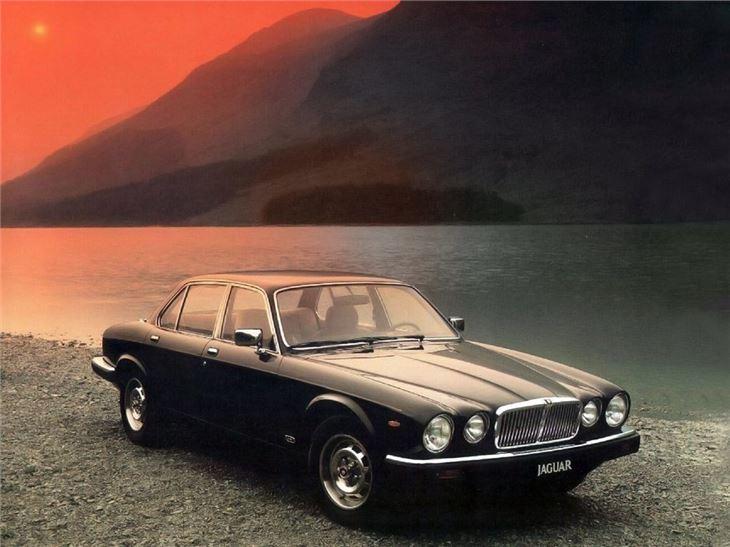 Jaguar XJ6XJ12 Classic Car Review Honest John