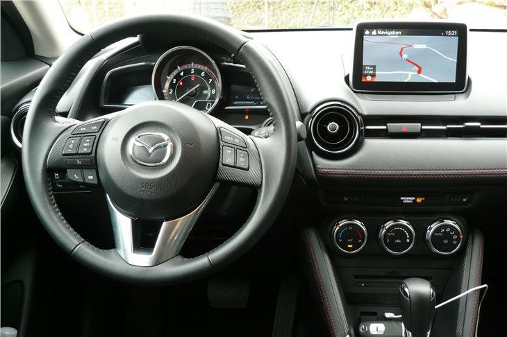Mazda Engine Dimensions