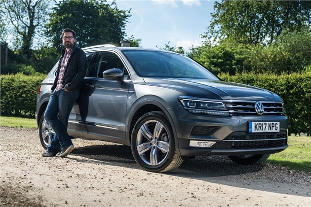 Fifty Shades Of Volkswagen Grey Our Cars Honest John