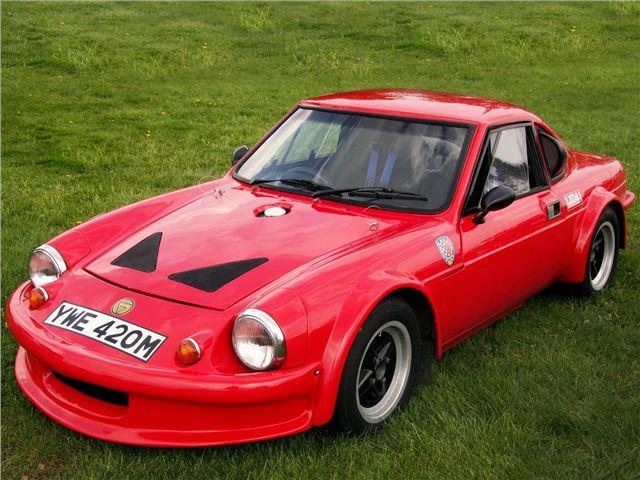 Ginetta G15 Classic Car Review Honest John