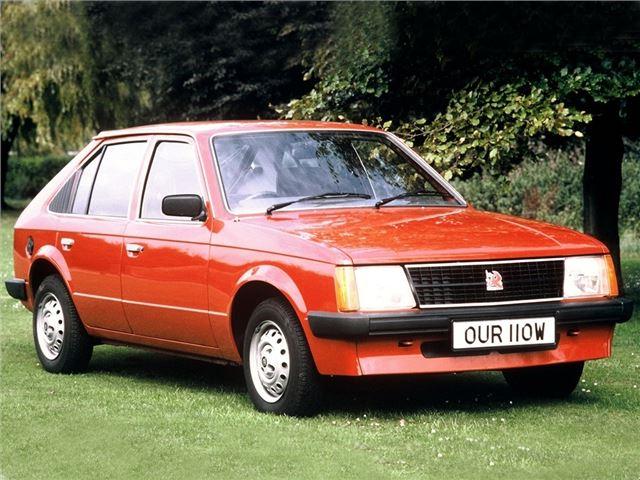 Vauxhall Astra Mk1 Classic Car Review Honest John