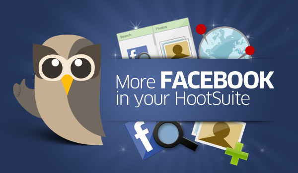 HootSuite Adds Some Friendly New Features