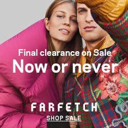 Farfetch.COM Australia