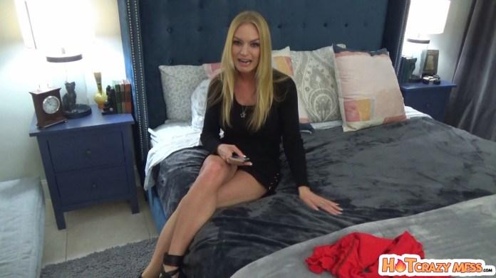 hotcrazymess.com/ - Rachael Cavalli: Fucking The Babysitter - S3:E2