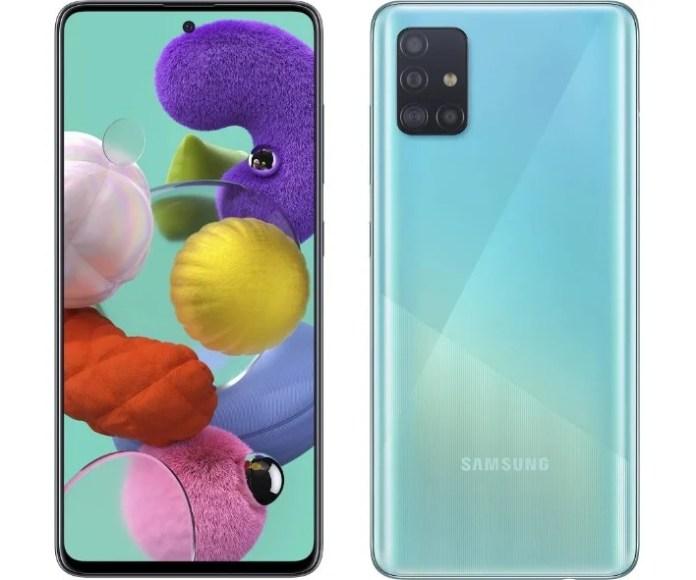 Update Samsung Galaxy A51 Falls To 269 As Mid Range Phone Price War Heats Up Hothardware
