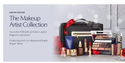 18dc411d097 Estee Lauder Makeup Artist Collection Debenhams | Saubhaya Makeup