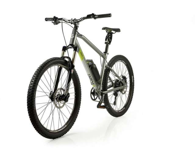 "Gtech eScent 650b Electric Mountain Bike - 27.5"" - £1,200 ..."