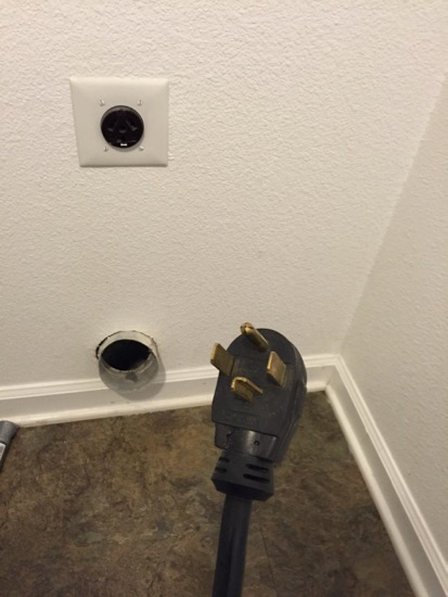 how to change the plug on your dryer to accommodate a 3 or