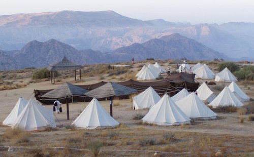 jordan eco-tourism ecotours green travel