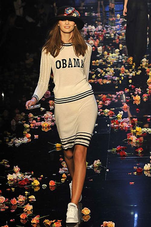 Obama Fashion