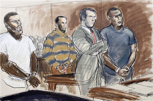 Islam Not to Blame for Bronx Terror Plot, Ahmed Rehab